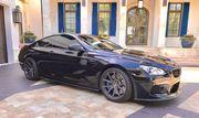 2014 BMW M6 CoupeBase Coupe 2-Door